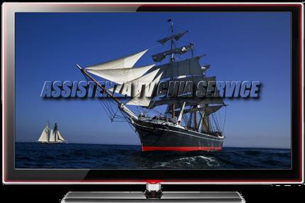 Riparazione Tv Genova.Assistenza Tv Samsung Genova